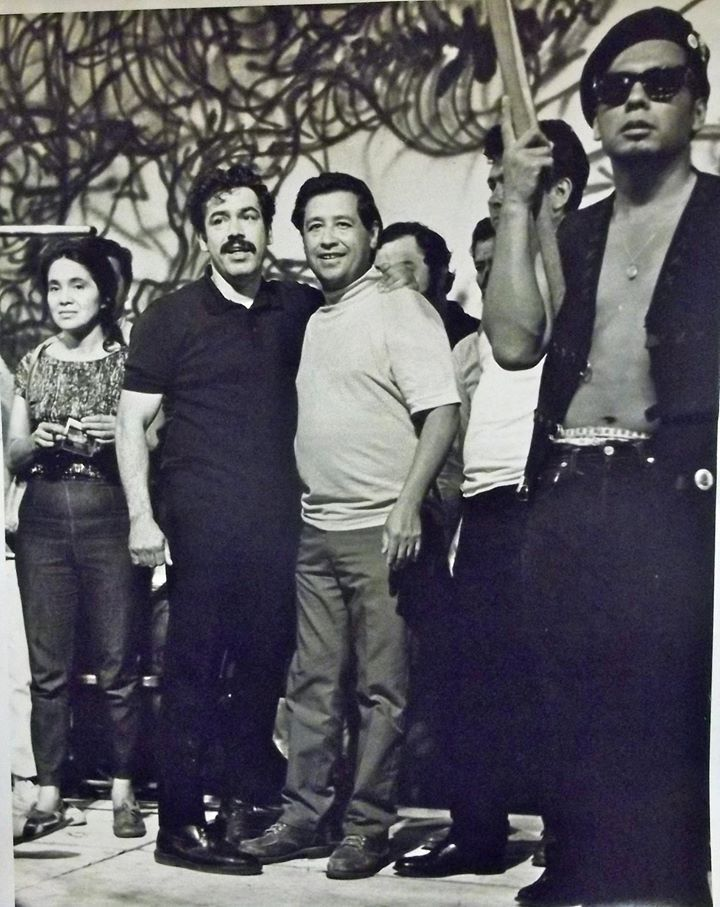 the chicano movement essay This essay offers an analysis of the chicano/a los angeles high-school walkouts  in 1968 the author uses the concept of utopia as the lens.