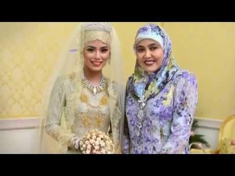 Top 10 Richest Beautiful Muslim Women In The World : BadgetBaddies