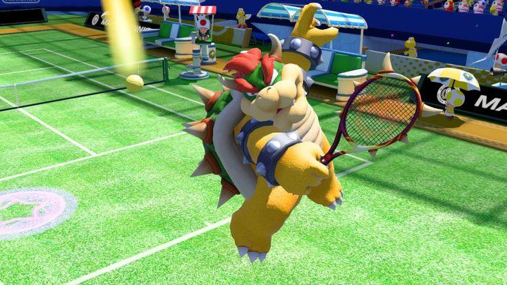 #MarioTennisUltraSmash #MarioTennis  #WiiU #Nintendo #NintendoWiiU #Browser   Para más información sobre #Videojuegos, Suscríbete a nuestra página web: http://legiondejugadores.com/ y síguenos en Twitter https://twitter.com/LegionJugadores