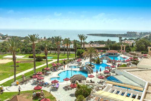 Crown Resorts Horizon |4 Star Coral Bay Coral Bay Avenue CY- 8068, Paphos, Cyprus