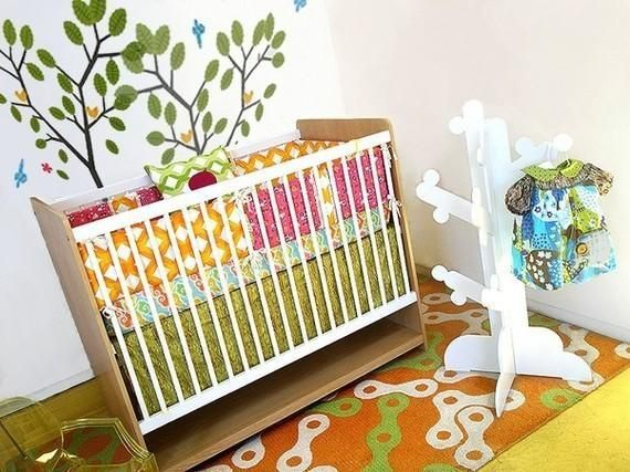 Bedrooms, Wallpaper Well Picture As Your Well Example White Color Wall Best Concepts Picture The Example Of Vintage Style Crib Best Concepts Brown Color Example As Your Best Ideas ~ Choose The Example Of Vintage Style Crib That Looks Well And Elegant To Decorate Your Baby's Room