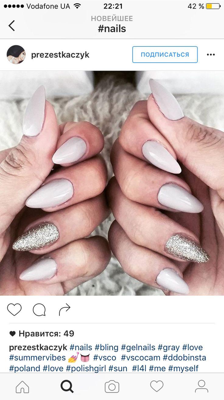 106 besten Nail Bilder auf Pinterest | Nagelkunst, Nagellack kunst ...