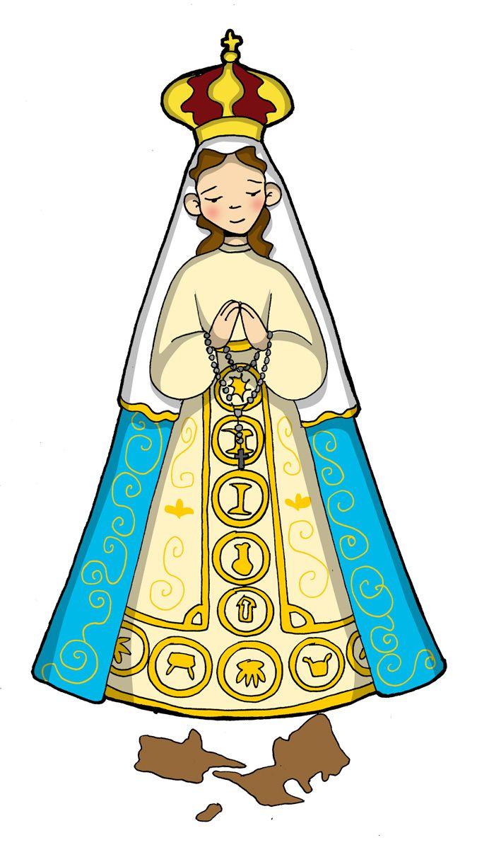Fiesta: 8 de septiembre           La Virgen del Valle de Venezuela es considerada como la patrona de la zona oriente de aquel país, siendo v...