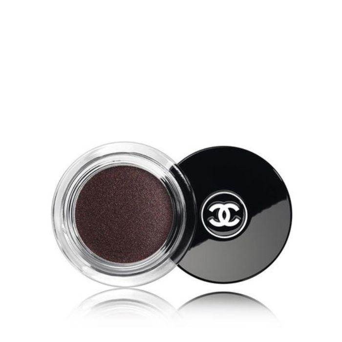 The Ten Best Cream Eyeshadows- #7 Chanel Illusion D'Ombre Long-Wear Luminous Eyeshadow #rankandstyle