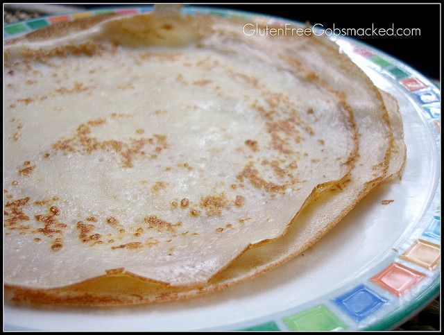 GF:  Simple, Easy Crepes: Cornstarch Crepes, Breakfast Desserts, Chicken Salad, Olives Oil, Crepe Recipes, Gluten Free Crepes, Easy Gluten Free, Gluten Free Vegans, Easy Crepes Recipe