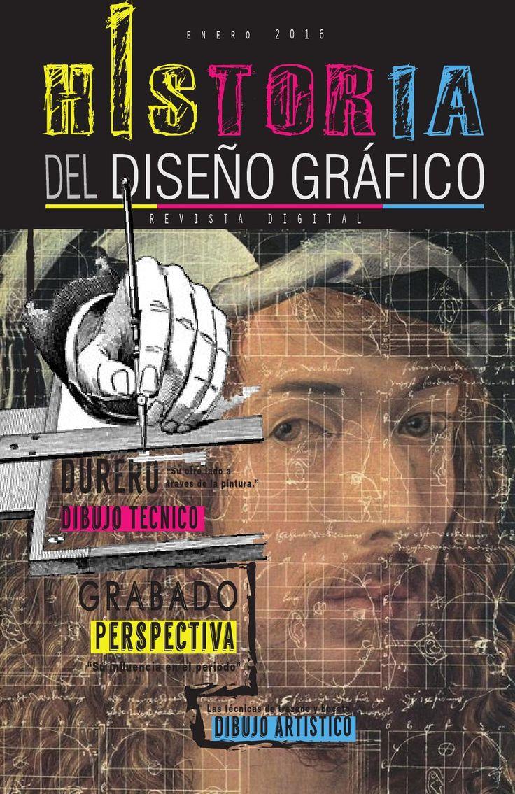 Revista digital Trabajo para la materia de Historia del Diseño  por Joseli Paredes  C.I 19.700.450 Diseño gráfico (85)