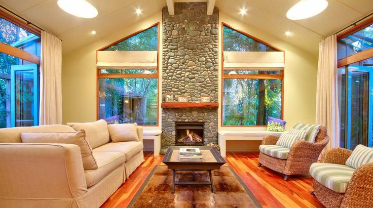 Hatepe House, Luxury House in Lake Taupo, New Zealand | Amazing Accom