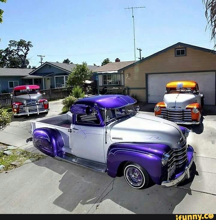 25+ Best Ideas About Lowrider Trucks On Pinterest