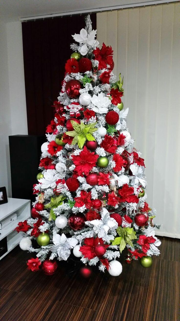 My xmas tree Moj vianocny stromcek