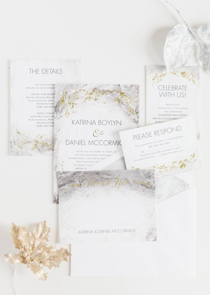 Cool Wedding Invitations For A Winter Wedding. Shop Your Perfect Style At  Invitations By Davidu0027s