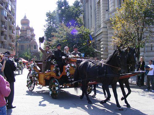 Zilele Bucurestilor - Festival in Bucharest