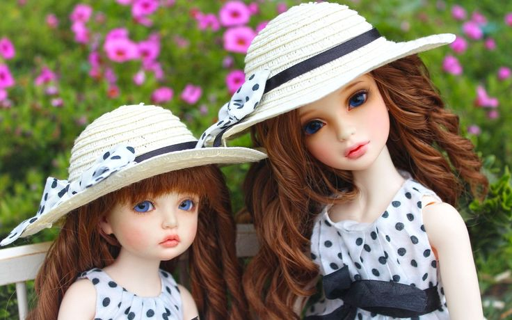 Top Beautiful Lovely Cute Barbie Doll HD Wallpapers Images