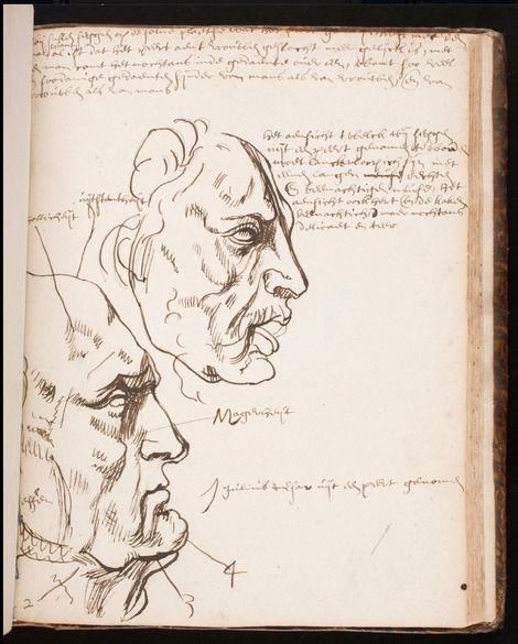 Peter Paul Rubens, Cuaderno de Rubens (sketch book) on ArtStack #peter-paul-rubens #art