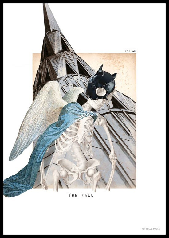 Isabelle Dalle - The Fall