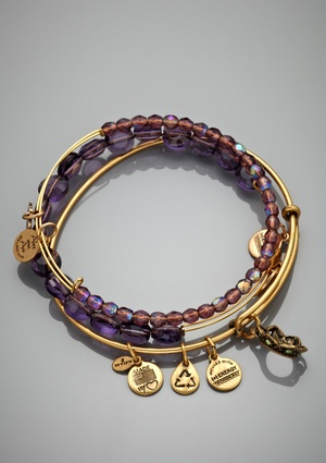 Alex and Ani アレックスアンドアニ Womens jewelry Color Infusion Breathe Set of 2 Two-Tone Midnight Silver。【送料無料】 Alex and Ani アレックスアンドアニ レディース。 オンライン,,Alex and Ani アレックスアンドアニ Womens jewelry Color Infusion Breathe Set of 2 Two-Tone Midnight Silver.