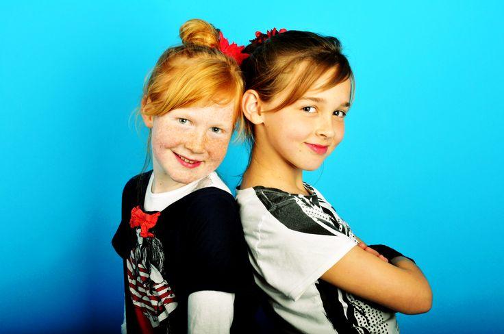 Allen girls