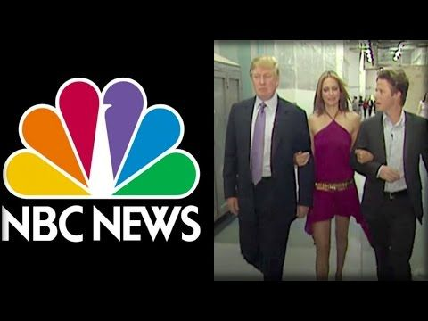 BREAKING: NBC CAUGHT IN MASSIVE LIE ABOUT LEAKED TRUMP AUDIO… GAME CHANGER - YouTube