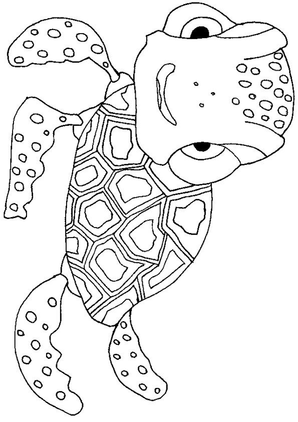 printable animal coloring pages arhanb - Cool Pictures To Color And Print