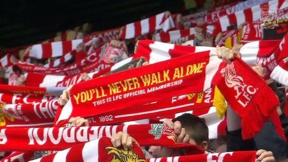 Liverpool Vs Manchester City 2014-4-13 14:05:00 - Liverpool FC