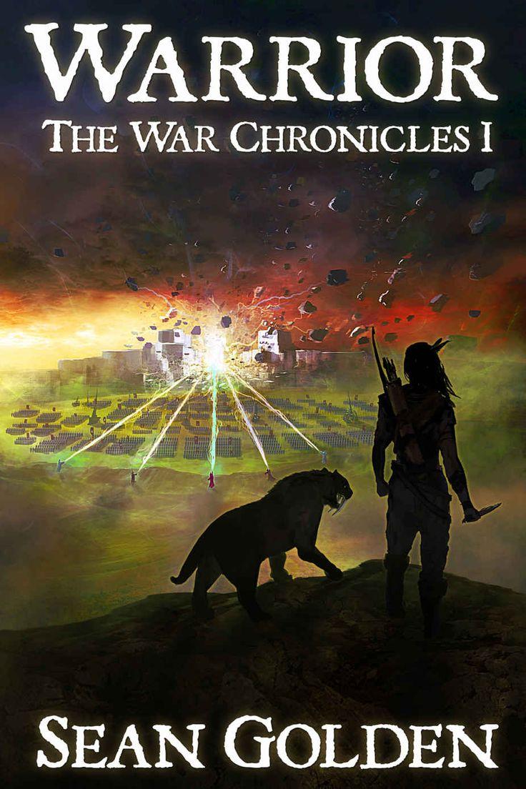 Amazon: Warrior: The War Chronicles I Ebook: Sean Golden: Kindle