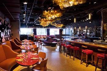Drake Hotel Toronto Lounge Bar