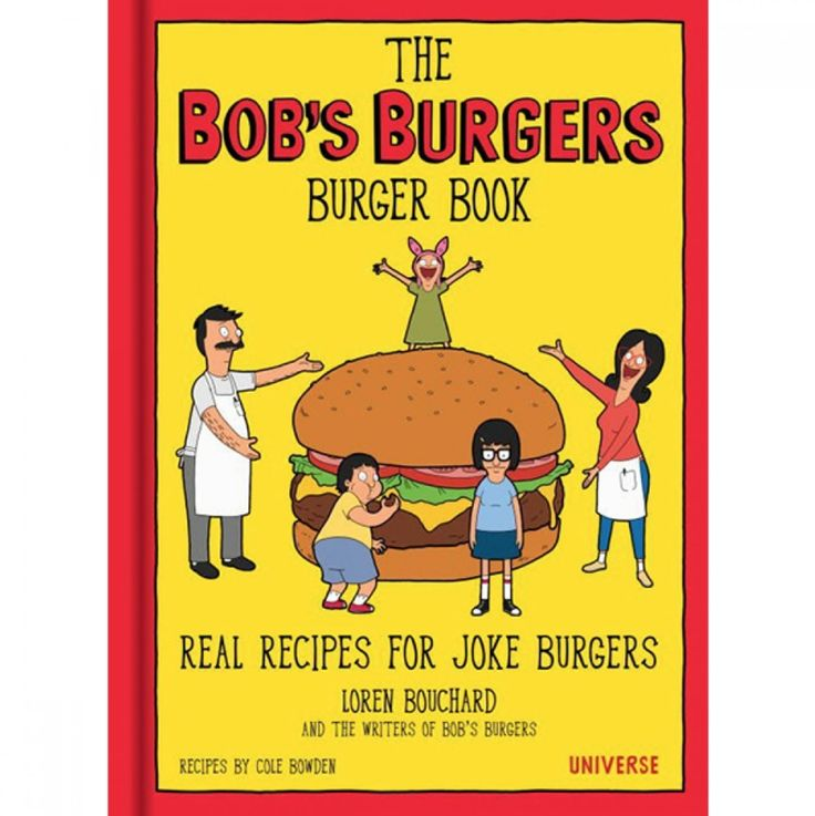 You love burgers. You love puns. Boom, perfect. Get it here for $15.96.