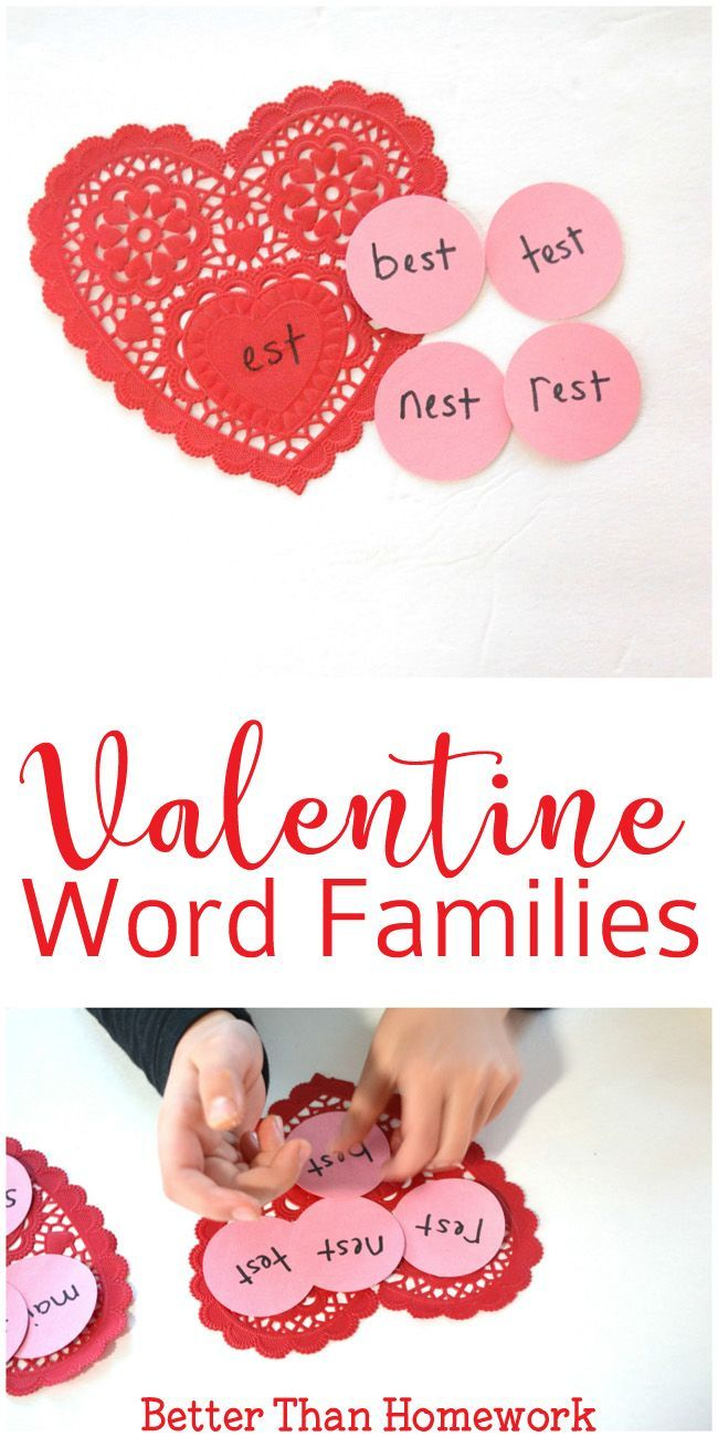 597 best Valentine's Day for Kids images on Pinterest