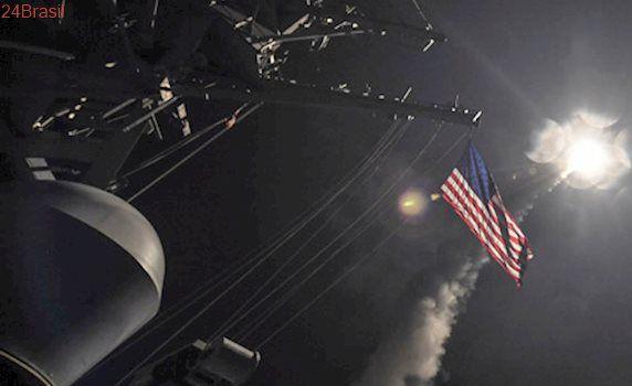 Mais sobre o bombardeio: Rússia convoca reunião da ONU após ataque à Síria