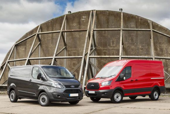 The Best Ford Transit Engines Offered In Last 25 Years In The Uk