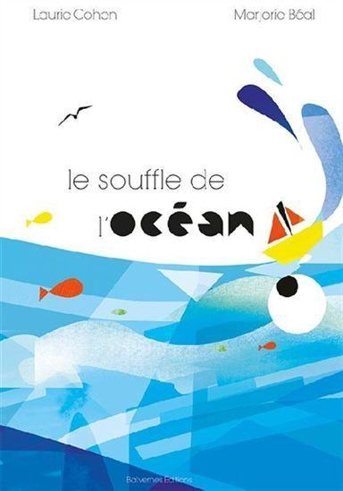 Cet album propose de découvrir la mer, un lieu de sensations : le vent qui chante, les poissons qui tournent en rond, les marins qui crient.