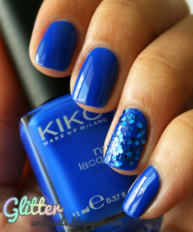 17 Best Images About Denim And Blue Nail Art On Pinterest