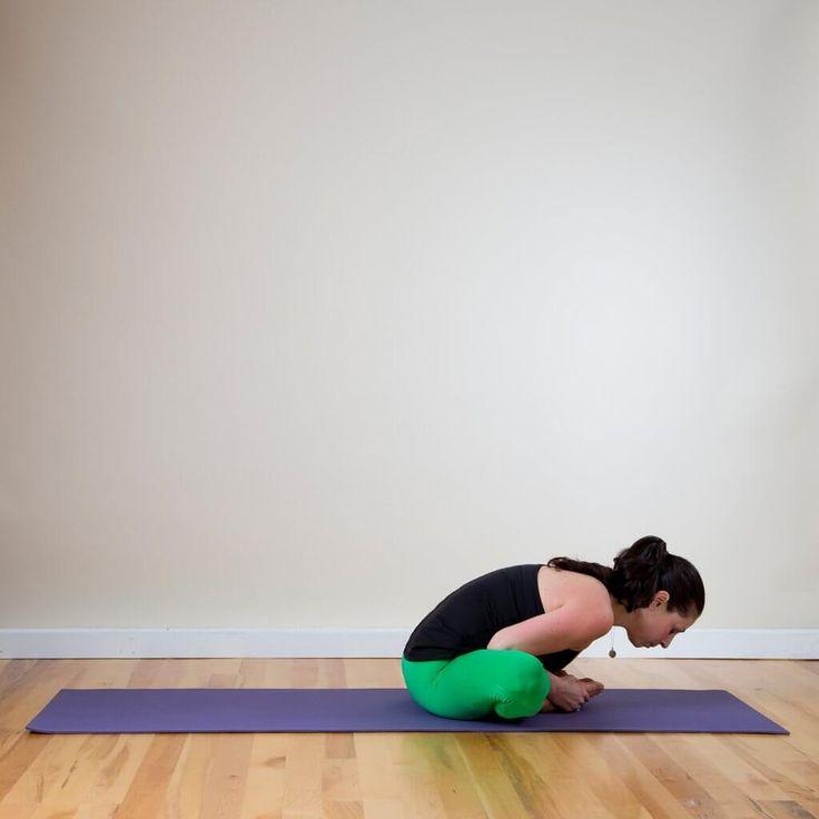 Растяжка мышц бедер – расслабляет, укрепляет и снимает боль