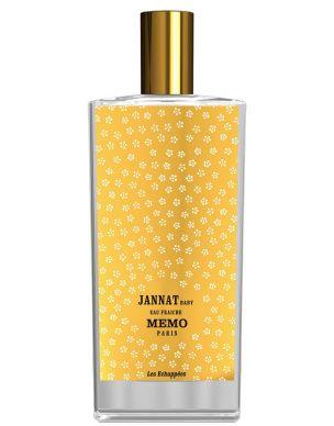 Jannat baby 75ml par Memo, Parfumerie du Soleil d'or : vente en ligne de Parfums Jannat baby 75ml et Memo. Découvrez tous les Memo de la marque %Manufacturer-name%.