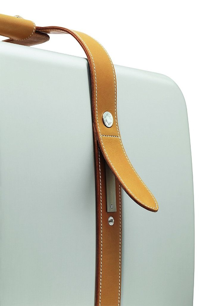 Hermes Orion suitcase