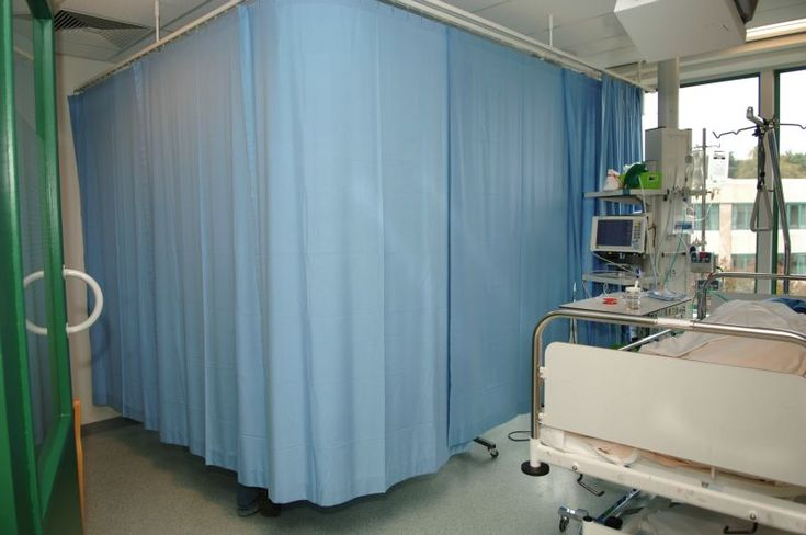 bedgordijnen ziekenhuis - Google zoeken