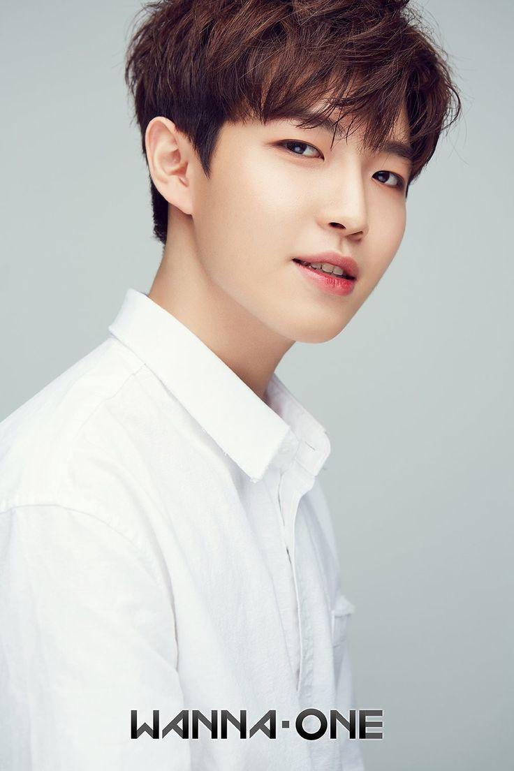 Wanna One- Kim Jaehwan