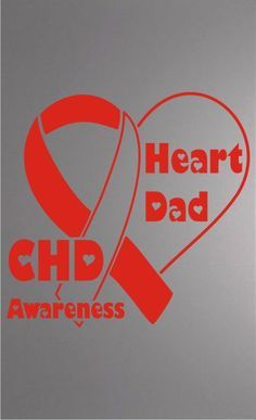 1000 Images About Congenital Heart Defects On Pinterest