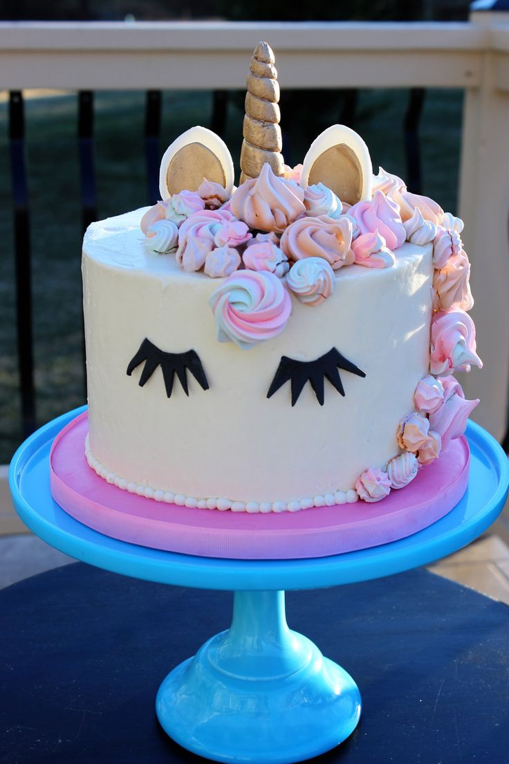 Best 25 Unicorn Cake Topper Ideas On Pinterest Fondant Cakes Kids Toppers And