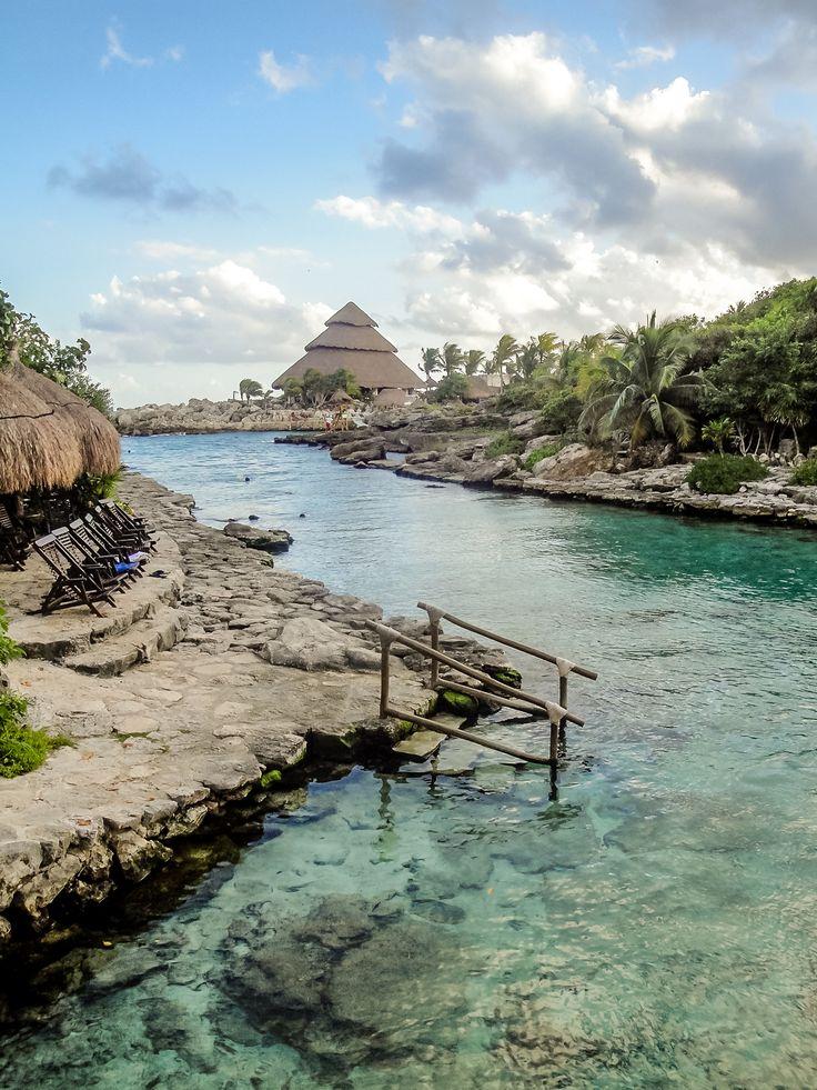 Xcaret - Cancun/Quintana Roo - Mexico
