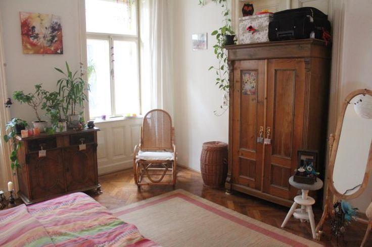 Gemütliches möbliertes Zimmer im schönen 9ten Bezirk - WG Zimmer in Wien-Alsergrund