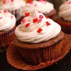 Babeczki czekoladowe @Allrecipes.pl http://allrecipes.pl/przepis/471/babeczki-czekoladowe.aspx