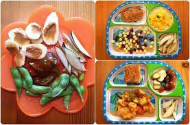 Image result for vegan toddler meals
