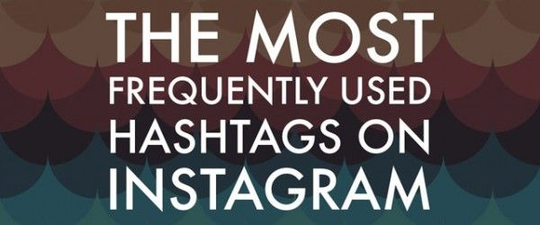 The most popular hashtags on instagram SociallyStacked