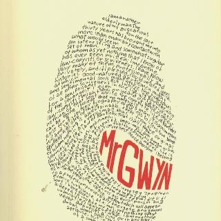 Mr. Gwyn,Alessandro Baricco