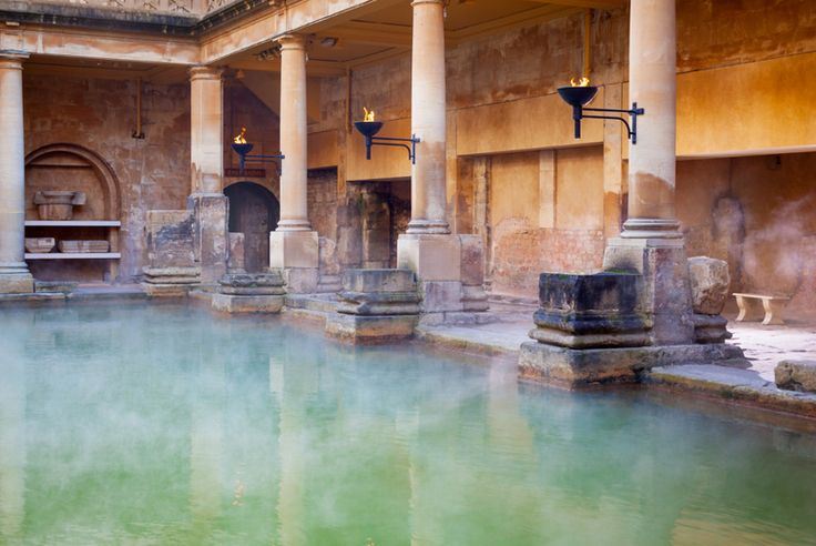 Bath Escape & Roman Baths Ticket - 4* Upgrade Option deal in Accommodation Spend the night in historic Bath at the Holiday Inn Express  or the 4* Hilton Hotel Bath City.   Enjoy a delicious freshly prepared breakfast in the morning.   Plus enjoy entrance the the world famous BUY NOW for just £89.00