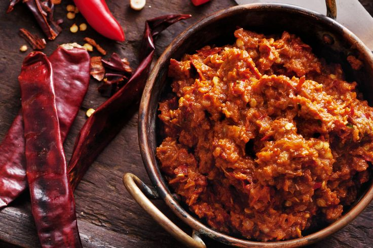 This recipe for masala paste means your favourite Indian dish is never far off .