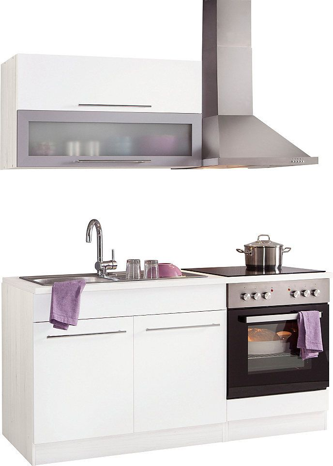 Küchenzeile ahus breite 210 cm jetzt bestellen unter https moebel ladendirekt de kueche und esszimmer kuechen kuechenzeilen uidf5941718 58