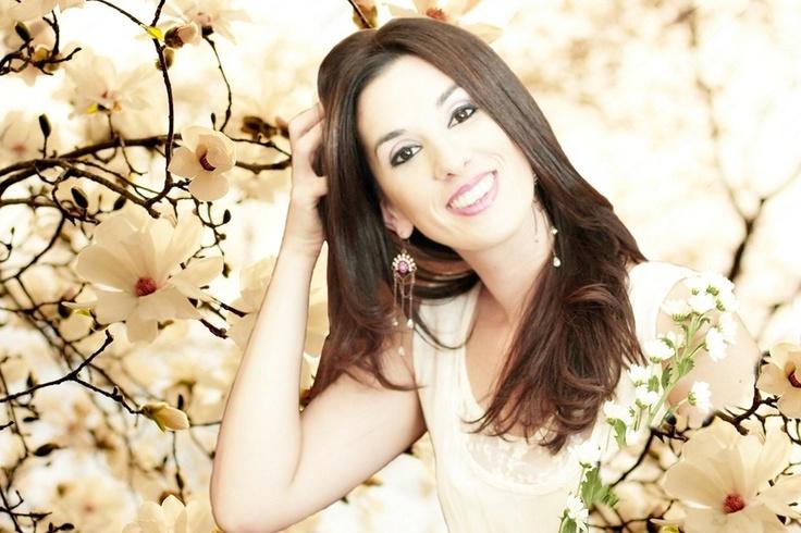Check out Carolina Ghigliazza on ReverbNation