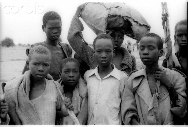 lost boys of sudan essays The story of the lost boys of sudan is one that provides the world with many examples of social interaction, some being violent and others being inspirational.