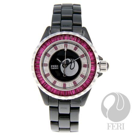 FERI Cannes - Watch - Professional Grade